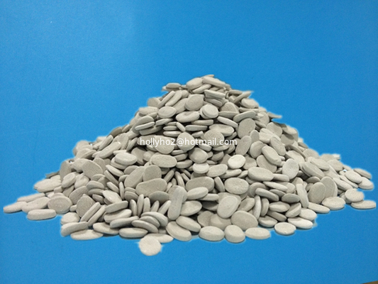 Desiccant Masterbatch for Absorbing Water in Recycle Material PE-200