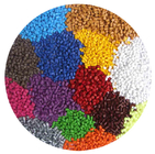 China Manufacturer Color Masterbatch With Competitive Price